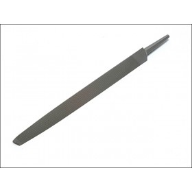 Bahco 1-170-08-3-0 Three Square Smooth Cut File 8in