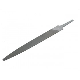 Bahco 1-111-08-2-0 Warding Second Cut File 8in