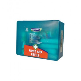 Wallace Cameron Mezzo First Aid Refill - 20 Person - 1035010