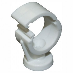 22mm Unifix Tradefix Single Kliplok Pipe Clips - Box of 100