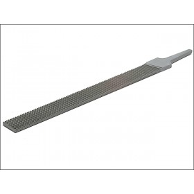 Files Millenicut File - Tanged/hand/2 Milled Edge Straight 9tpi 12in