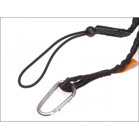 Ergodyne E3100 Single Clasp Lanyard Tool Holder Standard 35-42in