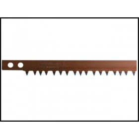 Bahco 51-21 Peg Tooth Hard Point Bowsaw Blade 21in