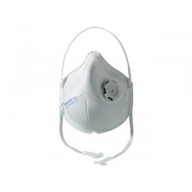Moldex 2475 Pocket Disposable Mask FFP2 D Ventex Valve (Box of 20)