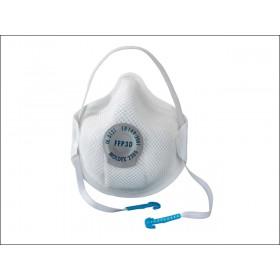 Moldex 2505 Smart General Purpose Mask FFP3 Nr D Ventex Valve (Box of 10)