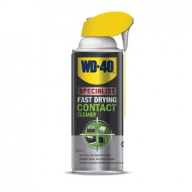 WD40 Specialist Fast Drying Contact Cleaner 400ml