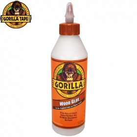 Gorilla Glue Wood Glue PVA 532ml