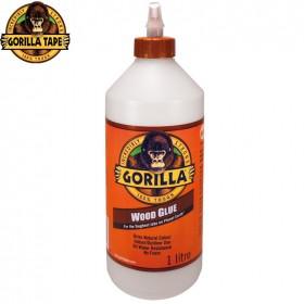 Gorilla Glue Wood Glue PVA 1L