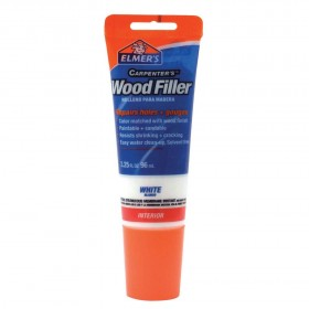 Elmers Carpenters Wood Filler 96ml White – 633064