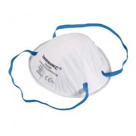 Silverline Moulded Face Dust Mask FFP2 NR – 783165