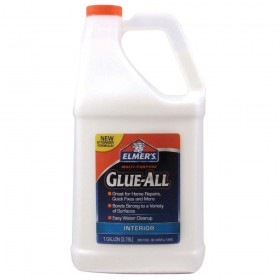 Elmers Multipurpose Glue-All 3.78Ltr – 920111