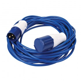 Silverline Extension Lead 16A 230V 14m – 981201