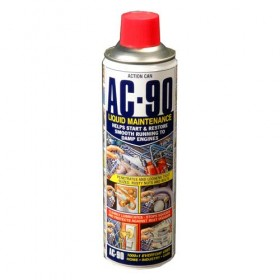 Action Can AC-90 Multi Purpose Liquid Lubricant 425ml
