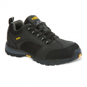 Apache AP318SM S1P Low Profile Safety Trainer Black