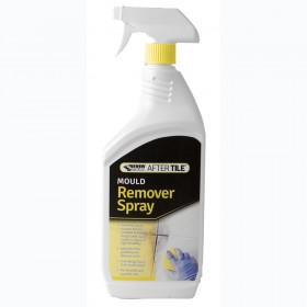 Everbuild Mould Remover Spray 1L