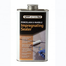 Everbuild Porcelain And Marble Impregnating Sealer 1L