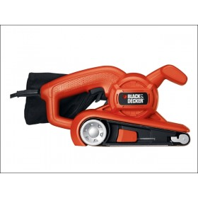 Black & Decker KA86 Belt Sander 75 x 457mm