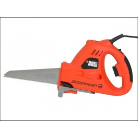 Black & Decker KS890ECN Scorpion Powered Saw