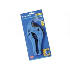 Blue Spot Ratchet PVC Pipe Cutter 42mm