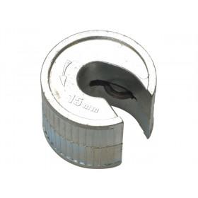 Blue Spot Pipe Slice 15mm