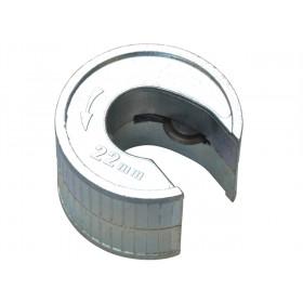 Blue Spot Pipe Slice 22mm