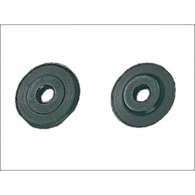 Bahco 306-15-95 Spare Wheels (pack 2) For 306-15