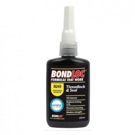 Bondloc B243 Medium Strength Nutlock