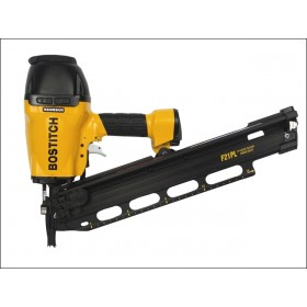 Bostitch F21PL-e RH & MCN Stick Nailer + Case