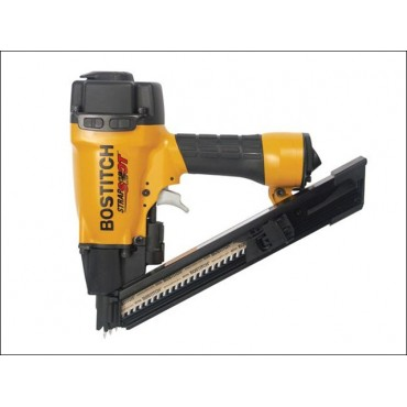 Bostitch MCN150-E Strap Shot Metal Connecting Nailer