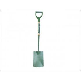 Digging & Planting