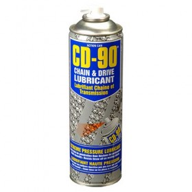 Action Can CD-90 Chain & Drive Lubricant Spray 500ml