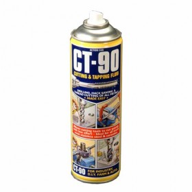Action Can CT-90 Foamcut Metal Cutting Lubricant 500ml