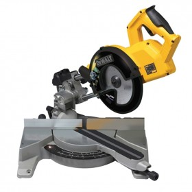 Compound Mitre Saws