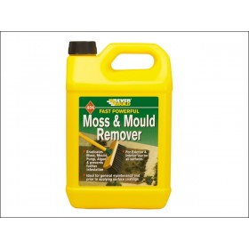 Everbuild 404 Moss & Mould Remover 5L