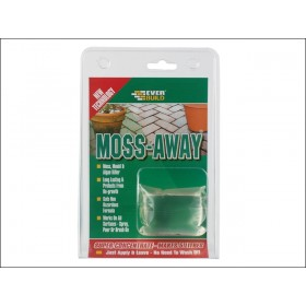Everbuild Moss Away Mould and Algae Treatment Concrete 50ml