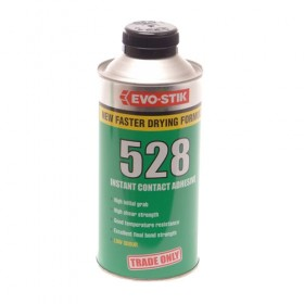 Evo-Stik 528 Instant Contact Adhesive - 1L