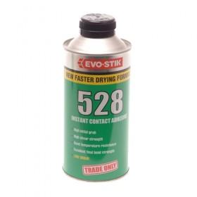 Evo-Stik 528 Instant Contact Adhesive - 1L