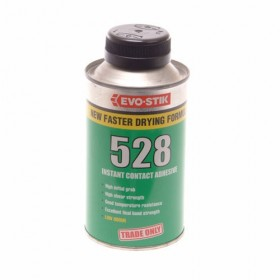 Evo-Stik 528 Instant Contact Adhesive - 500ML