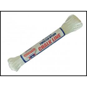 Faithfull 302 Twisted Nylon Chalk Line 18m Box 12
