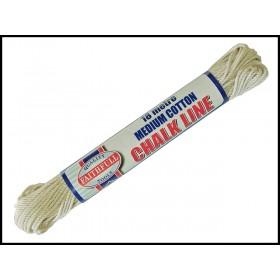 Faithfull 303 Medium Cotton Chalk Line 18m Box 12