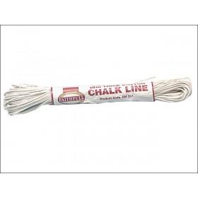 Faithfull 304 Thick Cotton Chalk Line 18m Box 12