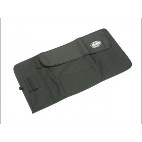 Faithfull Chisel Roll - 12 Pocket