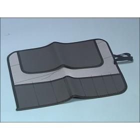 Faithfull Chisel Roll - 8 Pocket