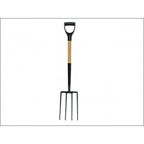 Faithfull Digging Fork - PYD Grip