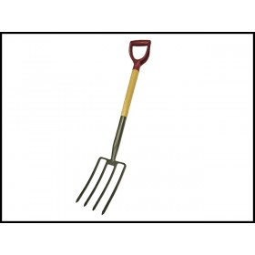 Faithfull Economy Digging Fork