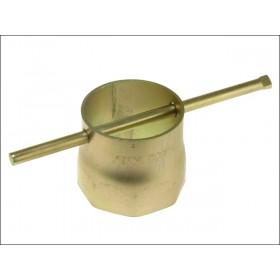Faithfull Immersion Heater Spanner - Box Type