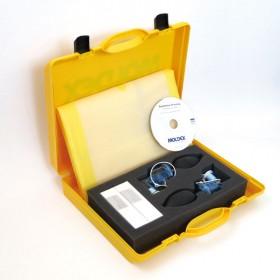 Moldex 0103 Bitrex Fit Testing Kit