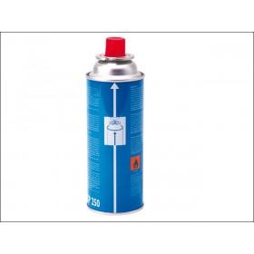 Campingaz CP250 Isobupane Gas 250g 202207