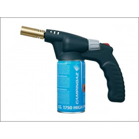 Campingaz TH 2000PZ Handy Auto Blowlamp With Gas