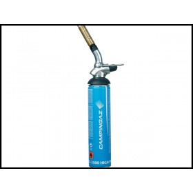 Campingaz THP3000PZ High Power Gas Torch With Gas